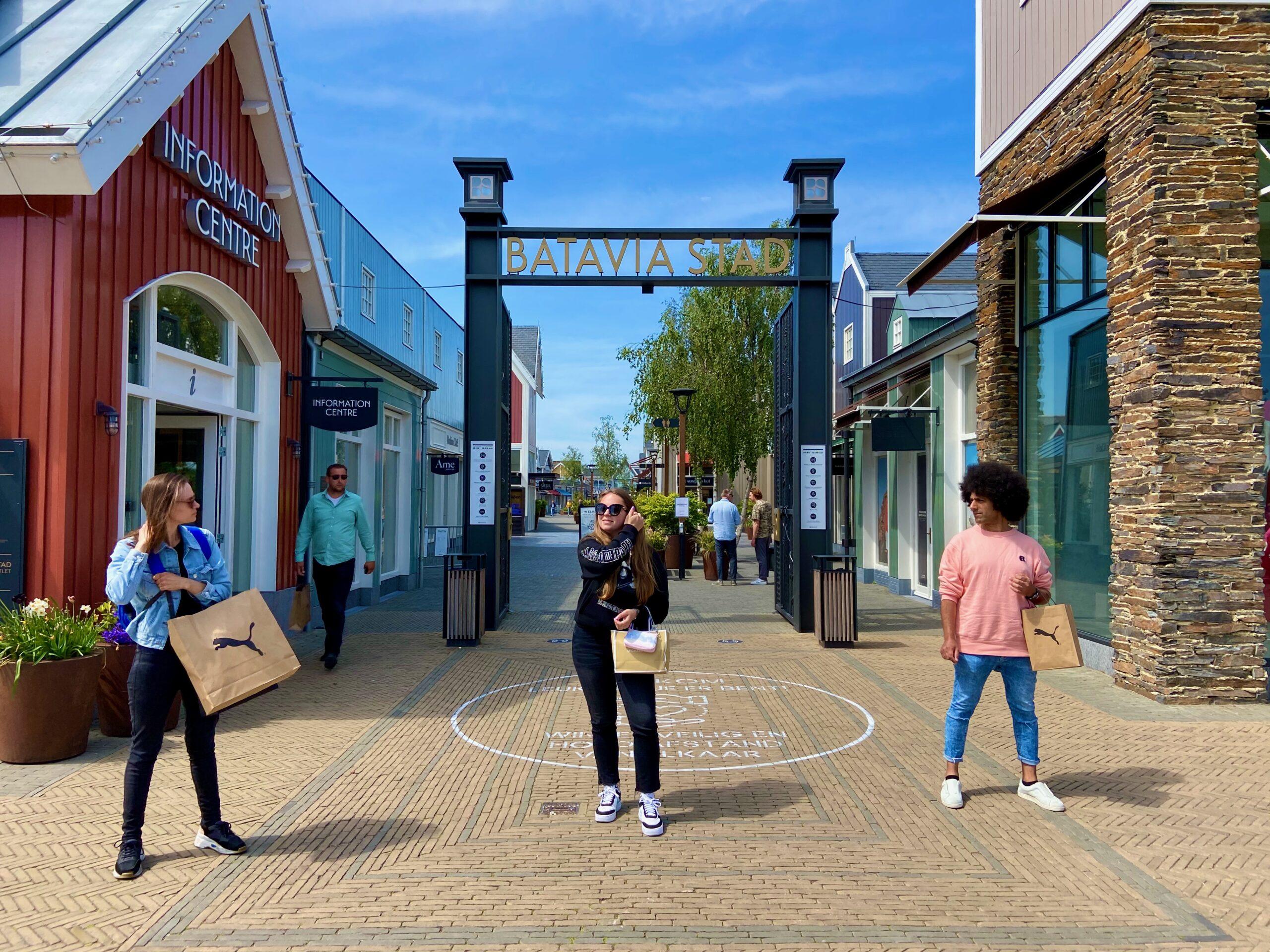 Batavia Stad Outlet